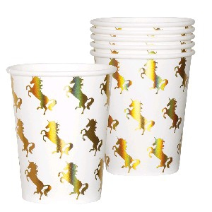 UNICORN CUPS 25cL