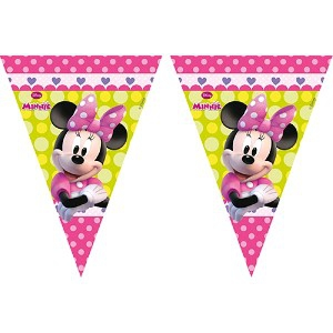 MINNIE HAPPY HELPERS BUNTING