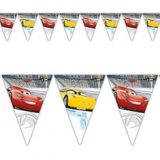 CARS 3 BUNTING