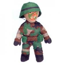 PINATA ARMY MAN
