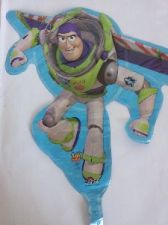 14 INCH FOIL BUZZ LIGHTYEAR MINI