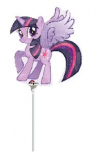 14 INCH FOIL MY LITTLE PONY