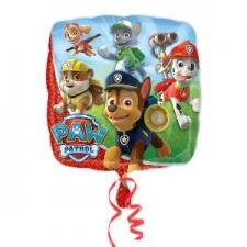 18 INCH PAW PATROL BALLOON HAPPY BIRTHDAY