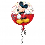 18 INCH MICKEY MOUSE BALLOON