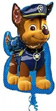 SUPERSHAPE PAW PATROL BALLOON  SHAPE