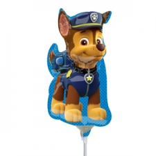 14 INCH FOIL PAW PATROL CHASE