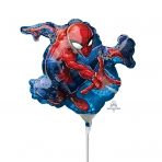 14 INCH FOIL SPIDERMAN