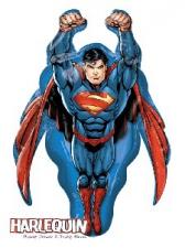 SUPERSHAPE SUPERMAN BALLOON FULL BODY