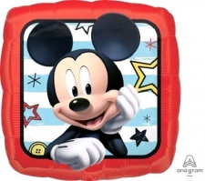 18 INCH FOIL MICKEY MOUSE