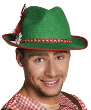 OKTOBERFEST HAT TIROL