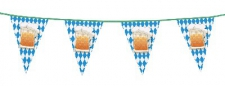 BUNTING BEER PARTY 6m