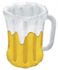 OCTOBERFEST INFLATABLE BEER MUG