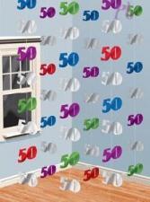 HANGING STRING 50