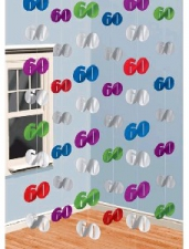 HANGING STRING MULTI 60
