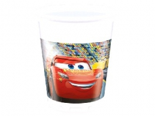 CARS 3 CUPS