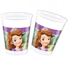 SOFIA CUPS