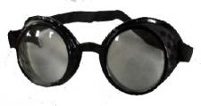 GLASSES STEAMPUNK BLACK