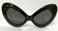 GLASSES LADIES BLACK