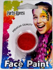 FACE PAINT 3G RED