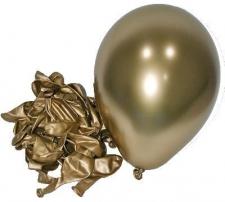 LATEX CHROME GOLD
