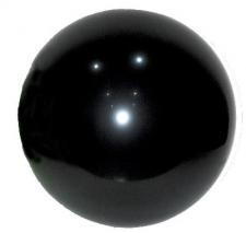 LATEX 50CM BLACK