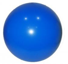 LATEX 50CM BLUE
