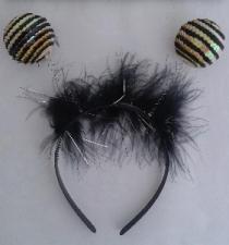 HEADPIECE BEE FEELERS