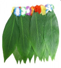 HAWAII SKIRT LEAF