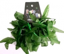 HULA LEIS FERN LEAF WRIST BAND