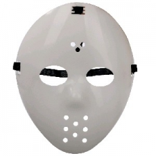 MASK JASON WHITE