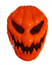MASK PUMPKIN
