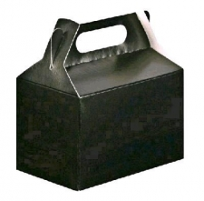 PARTY BOX BLACK 8'S