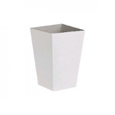 POPCORN BOX SMALL WHITE