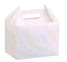 PARTY BOX WHITE
