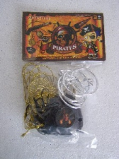 PIRATE PARTY PACK GIFTS