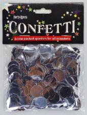 CONFETTI SILVER 20G