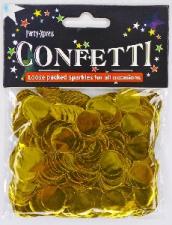 CONFETTI GOLD 20G