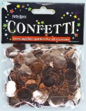 CONFETTI ROSE GOLD 20G