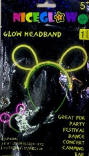 GLOW STICKS EARS