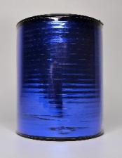 BALLOON RIBBON MET BLUE