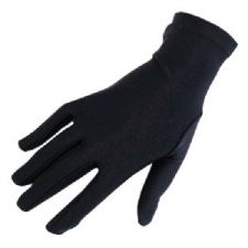 GLOVES SHORT BLACK