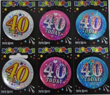 SMALL BADGES 40