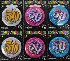 SMALL BADGES 50