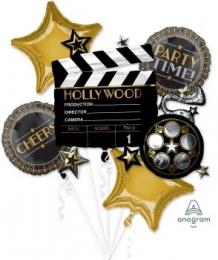 HOLLYWOOD & AWARDS BALLOONS