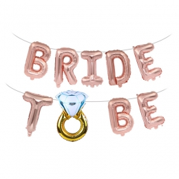 BRIDE TO BE - HEN NIGHT
