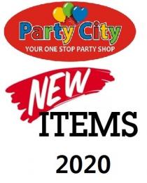 New Items 2020