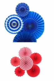 DECORATION FANS