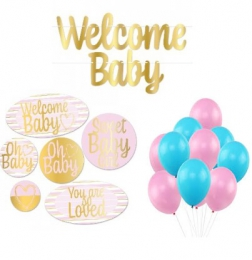 FOR BABY AND 1ST