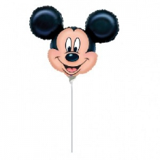 14 INCH FOIL MICKEY MOUSE