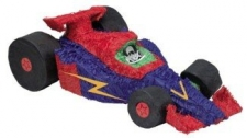 PINATA RACING CAR